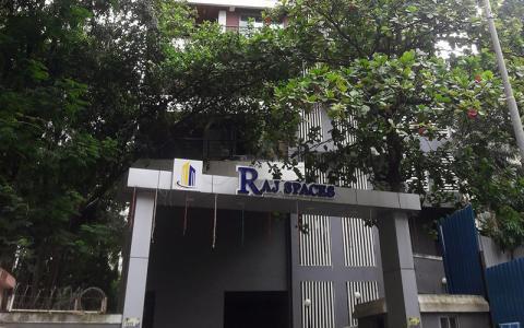 Raj Spaces