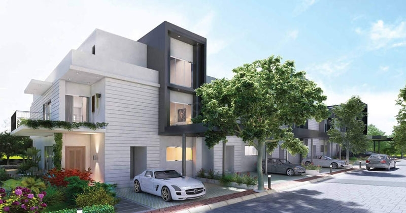 Godrej Elite Townhomes