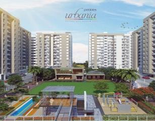 Abhinav Pebbles Urbania
