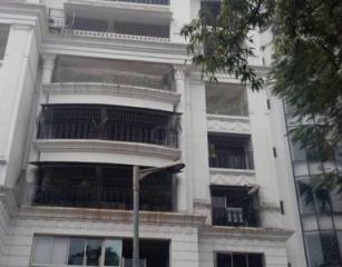 MIDCITY Aashna Apartments
