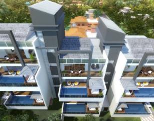 Rio Sky Villa