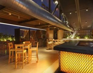 6500 Sq.ft Restaurant For Sale
