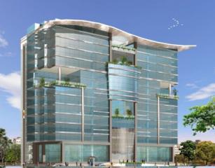 Ashapura HQ