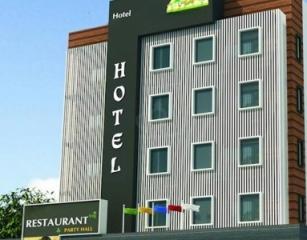 Hotel in Kanakapura Main Road, Bangalore