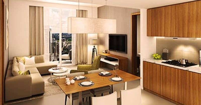 Vera Residences - kitchen
