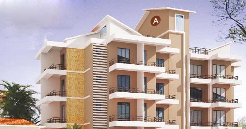 AXR Rastroli Residency