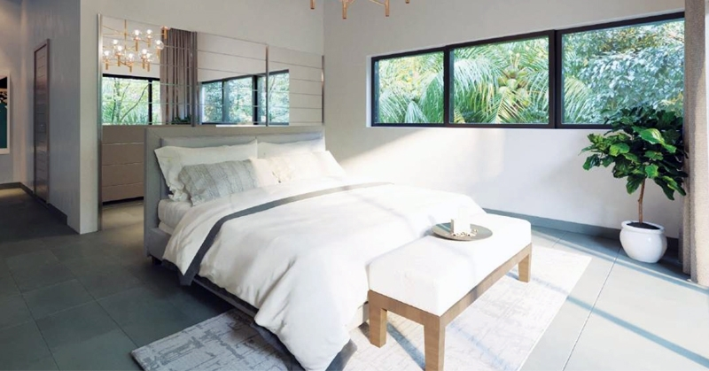 Kasu Vana  - Bedroom