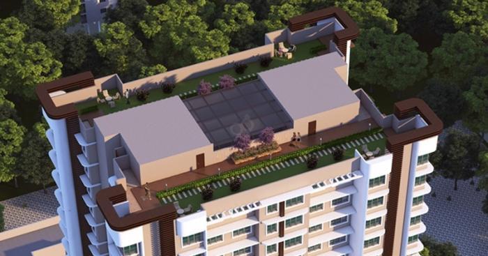 Anant Bhoomi Kandivali West Mumbai By M Construction Company And Associates 9819702366
