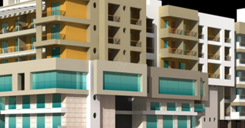 Boshan Shree Shantadurga Residency