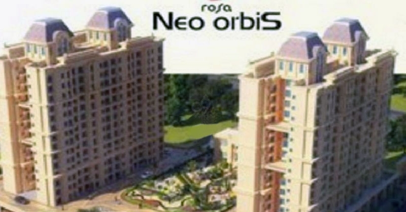 Rosa Neo Orbis
