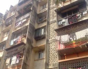 V K Ankur Apartment