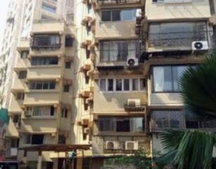 Vijay Apartments